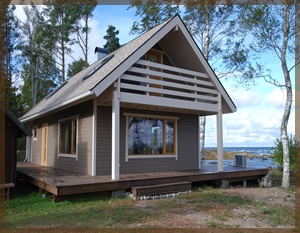 Log houses Wooden houses Squared log houses Summer houses Saunas Pavilions Garages Carports Stairs Doors Windows Laminated log houses Nordic Timber Homes Nordic Timber Houses